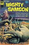 Cover for Mighty Samson (Western, 1964 series) #27 [Whitman]