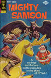 Cover Thumbnail for Mighty Samson (1964 series) #30