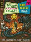 Cover for Mystery Comics Digest (Western, 1972 series) #2