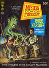 Cover for Mystery Comics Digest (Western, 1972 series) #8