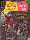 Cover for Mystery Comics Digest (Western, 1972 series) #12