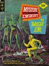 Cover for Mystery Comics Digest (Western, 1972 series) #18