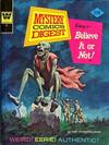 Cover for Mystery Comics Digest (Western, 1972 series) #25 [Whitman]