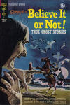 Cover for Ripley's Believe It or Not! (Western, 1965 series) #27