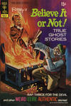 Cover for Ripley's Believe It or Not! (Western, 1965 series) #31