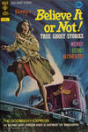 Cover for Ripley's Believe It or Not! (Western, 1965 series) #32