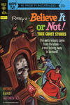 Cover for Ripley's Believe It or Not! (Western, 1965 series) #44
