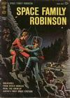 Cover for Space Family Robinson (Western, 1962 series) #1