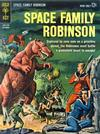Cover for Space Family Robinson (Western, 1962 series) #4