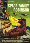 Cover for Space Family Robinson (Western, 1962 series) #7