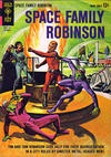 Cover for Space Family Robinson (Western, 1962 series) #10