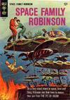 Cover for Space Family Robinson (Western, 1962 series) #13