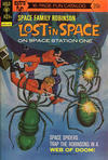 Cover for Space Family Robinson, Lost in Space on Space Station One (Western, 1974 series) #38