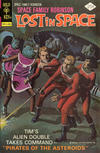 Cover for Space Family Robinson, Lost in Space on Space Station One (Western, 1974 series) #48