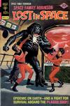 Cover for Space Family Robinson, Lost in Space on Space Station One (Western, 1974 series) #50
