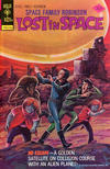 Cover for Space Family Robinson, Lost in Space on Space Station One (Western, 1974 series) #51
