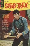 Cover for Star Trek (Western, 1967 series) #6