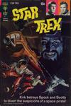 Cover for Star Trek (Western, 1967 series) #12
