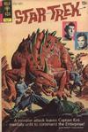 Cover for Star Trek (Western, 1967 series) #14