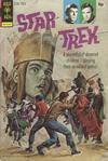 Cover Thumbnail for Star Trek (1967 series) #23 [Pence Variant]