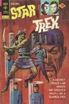 Cover Thumbnail for Star Trek (1967 series) #26 [Pence Variant]