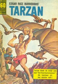 Cover Thumbnail for Tarzan Classics (Classics/Williams, 1965 series) #1205