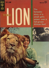 Cover Thumbnail for The Lion (Western, 1963 series) #[nn]