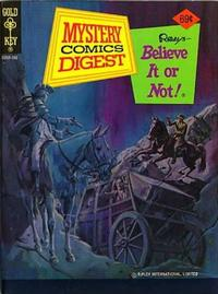 Cover Thumbnail for Mystery Comics Digest (Western, 1972 series) #22