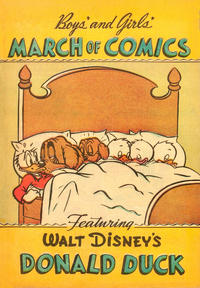 Cover Thumbnail for March of Comics (Western, 1946 series) #56
