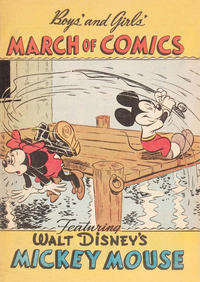 Cover Thumbnail for Boys' and Girls' March of Comics (Western, 1946 series) #60