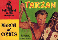 Cover Thumbnail for Boys' and Girls' March of Comics (Western, 1946 series) #114