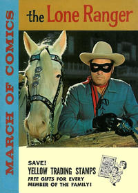 Cover Thumbnail for Boys' and Girls' March of Comics (Western, 1946 series) #208