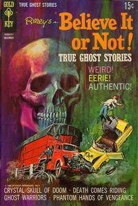Cover Thumbnail for Ripley's Believe It or Not! (Western, 1965 series) #11