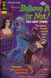 Cover Thumbnail for Ripley's Believe It or Not! (Western, 1965 series) #66