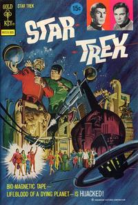 Cover Thumbnail for Star Trek (Western, 1967 series) #18