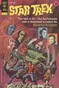 Cover Thumbnail for Star Trek (Western, 1967 series) #19