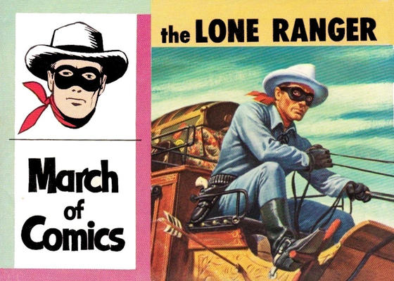 Cover for Boys' and Girls' March of Comics (Western, 1946 series) #174