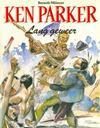 Cover for Ken Parker (Oberon, 1977 series) #1 - Lang geweer