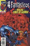 Cover for Los 4 Fantásticos (Planeta DeAgostini, 1998 series) #7
