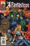 Cover for Los 4 Fantásticos (Planeta DeAgostini, 1998 series) #26