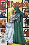 Cover for Los 4 Fantásticos (Planeta DeAgostini, 1998 series) #27