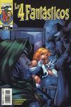 Cover for Los 4 Fantásticos (Planeta DeAgostini, 1998 series) #29