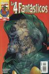 Cover for Los 4 Fantásticos (Planeta DeAgostini, 1998 series) #30