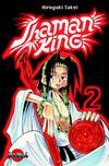 Cover for Shaman King (Bonnier Carlsen, 2007 series) #2