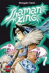 Cover for Shaman King (Bonnier Carlsen, 2007 series) #7