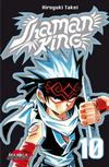 Cover for Shaman King (Bonnier Carlsen, 2007 series) #10