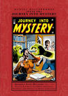 Cover for Marvel Masterworks: Atlas Era Journey Into Mystery (Marvel, 2008 series) #1 [Regular Edition]