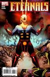 Cover for Eternals (Marvel, 2008 series) #6