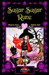 Cover for Sugar Sugar Rune (Bonnier Carlsen, 2006 series) #1