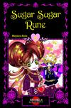 Cover for Sugar Sugar Rune (Bonnier Carlsen, 2006 series) #2